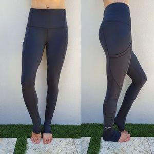 Lululemon Long Leggings with Pockets